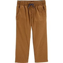 Baby Boy Carter's Lined Pants