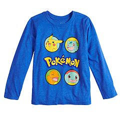 Boys 4-12 Jumping Beans® Pokemon Graphic Tee