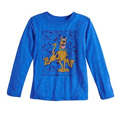 Boys 4-12 Jumping Beans® Scooby-Doo Graphic Tee