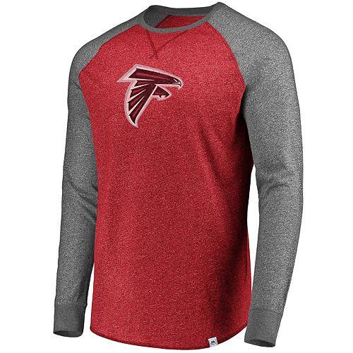 Big   Tall Atlanta Falcons Static Tee 91d51a715821
