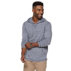 Men's SONOMA Goods for Life™ Supersoft Popover Hoodie