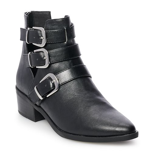 madden NYC Clement Women's Ankle Boots