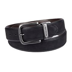 Men's Columbia Elevated Reversible Stretch Belt