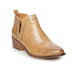 madden NYC Nellie Women's Ankle Boots