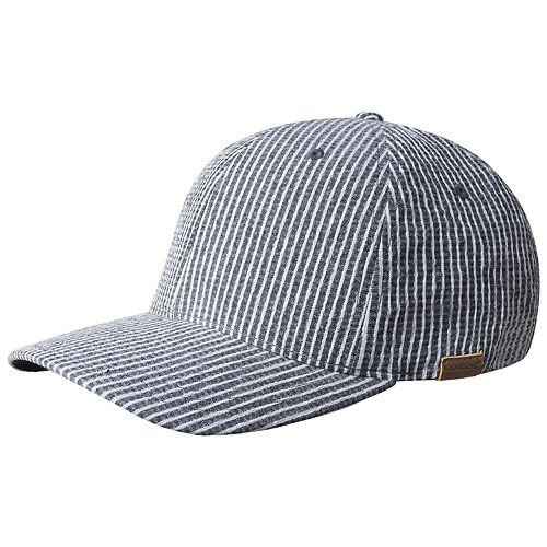 Men's Kangol Patterned Flexfit Baseball Cap