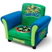 Delta Children Teenage Mutant Ninja Turtles Upholstered Chair