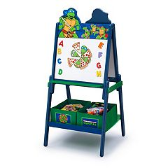 Delta Children Teenage Mutant Ninja Turtles Activity Easel
