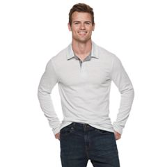 Men's SONOMA Goods for Life™ Supersoft Polo