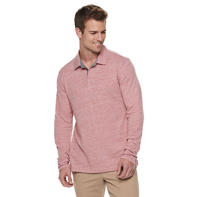 Men's SONOMA Goods for Life? Supersoft Polo