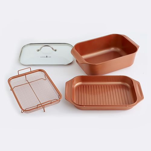 Copper Chef Wonder Cooker XL As Seen on TV
