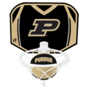 Purdue Boilermakers Mini Basketball Hoop & Ball Set