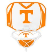 Tennessee Volunteers Mini Basketball Hoop & Ball Set