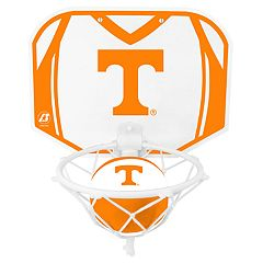 Tennessee Volunteers Mini Basketball Hoop & Ball Set