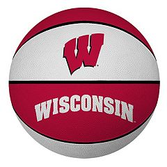 Wisconsin Badgers Mini Basketball