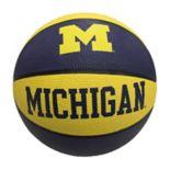 Michigan Wolverines Mini Basketball