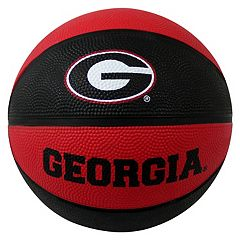 Georgia Bulldogs Mini Basketball