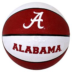 Alabama Crimson Tide Mini Basketball