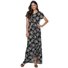 Women's Apt. 9® Tulip Maxi Dress