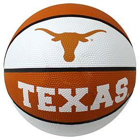 Texas Longhorns Mini Basketball