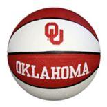 Oklahoma Sooners Mini Basketball