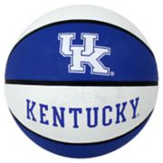 Kentucky Wildcats Mini Basketball