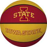 Iowa State Cyclones Mini Basketball