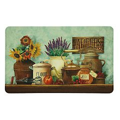 Mohawk® Home Sunflower Farmhouse Kitchen Mat