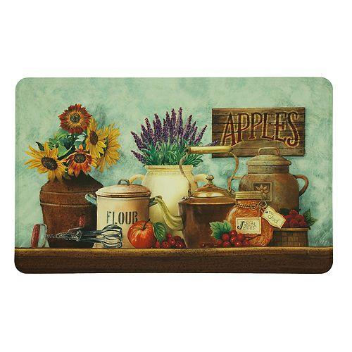 Mohawk® Home Sunflower Farmhouse Kitchen Mat