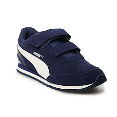 PUMA St. Runner Preschool Boys' Sneakers