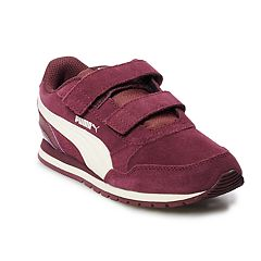 PUMA  St. Runner Preschool Girls' Sneakers