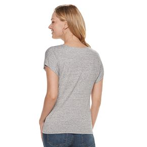 Women's Apt. 9® Twist Tee