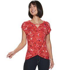 5dcc27dd2f6 Womens Apt. 9 Tops   Shirts