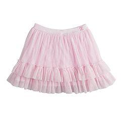 Disney's Fancy Nancy Girls 4-10 Glittery Tulle Skirt by Jumping Beans®