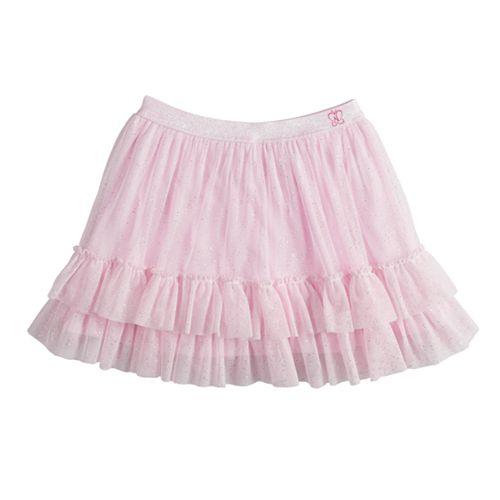 Disney's Fancy Nancy Toddler Girl Glittery Tulle Skirt by Jumping Beans®