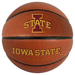 Baden Iowa State Cyclones Official Basketball