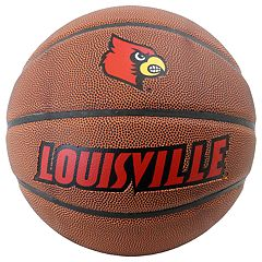 Louisville Cardinals Official Basketball