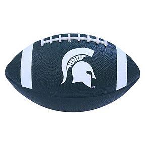 Michigan State Spartans Mini Football
