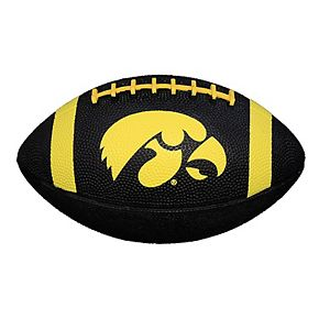 Iowa Hawkeyes Mini Football