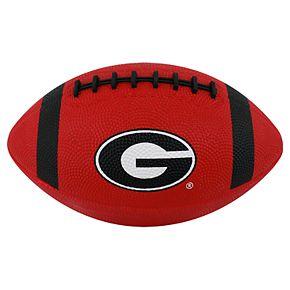 Georgia Bulldogs Mini Football