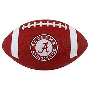 Alabama Crimson Tide Mini Football