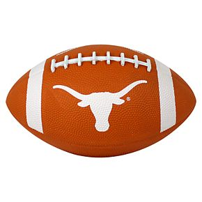 Texas Longhorns Mini Football