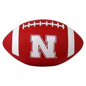 Nebraska Cornhuskers Mini Football