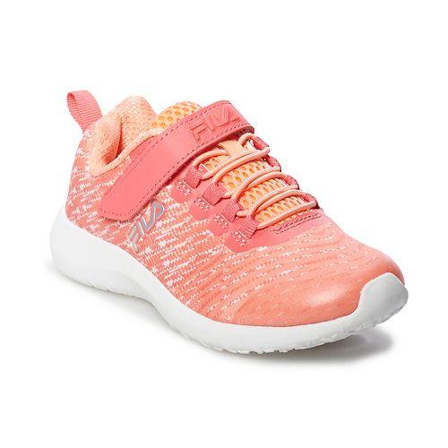 FILA® Overfuel 2 Girls' Sneakers