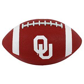 Oklahoma Sooners Mini Football