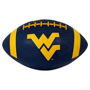 West Virginia Mountaineers Mini Football