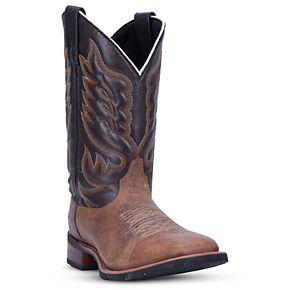 Laredo Montana Men's Cowboy Boots