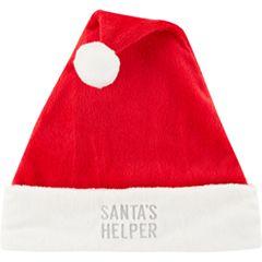 Baby / Toddler Carter's Santa Hat