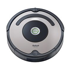iRobot Roomba 677 Wi-Fi Connected Robot Vacuum