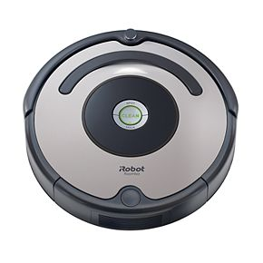 iRobot Roomba 677 Wi-Fi Connected Robot Vacuum