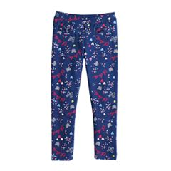 Disney's Fancy Nancy Toddler Girl 'Oh La La' Leggings by Jumping Beans®
